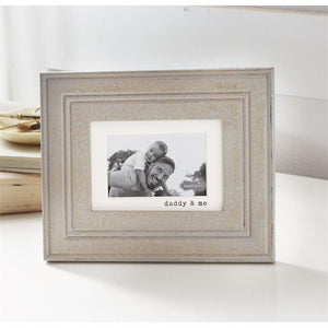 Daddy and Me Frame