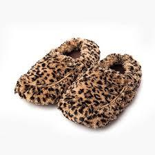 Warmies Plush Body Slippers