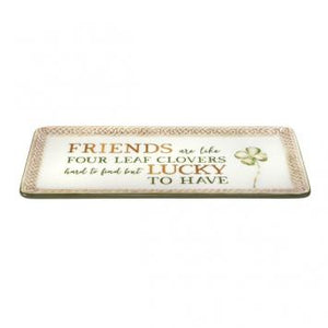 Friends Celtic Tray