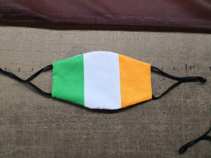IRISH MASK