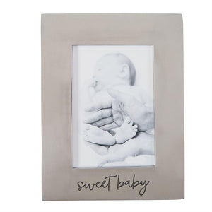 Keepsake Engraved Frame