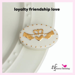 Loyalty, Friendship and Love