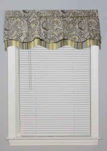 Morelia Valance in Sterling