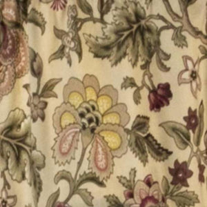 Regency Dutches Valance Antique