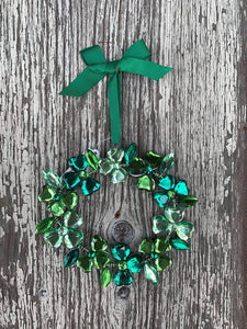 Shamrock Mini Wreath