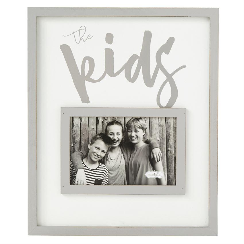 The Kids Frame