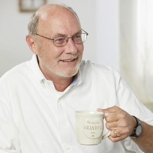 The Very Best Grandpa Mug