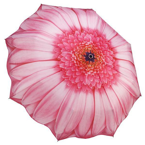 Umbrella Pink Daisy