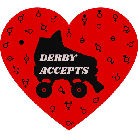 Derby Accepts