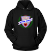 Unisex Hoodie - MVP After-Party