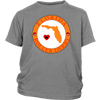 Youth Shirt - Florida Seal of Roller Derby - Roller Derby themed apparel by RollerDerby.Love