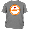 Youth Shirt - Tennessee Seal of Roller Derby