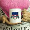 Mug - In Zebra We Trust Derby themed apparel - Roller Derby Love