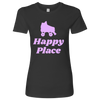 Womens Shirt - Happy Place