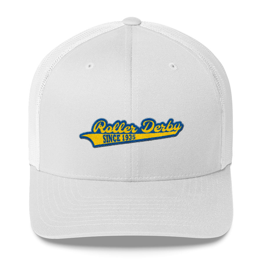 Trucker Cap - Since 1935