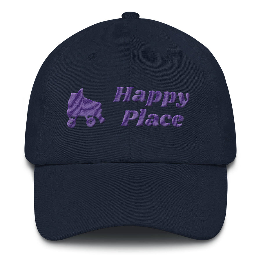 Dad Hat - Happy Place