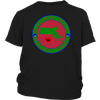 Youth Shirt - Massachusetts Seal of Roller Derby - Roller Derby themed apparel by RollerDerby.Love