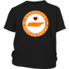 Youth Shirt - Tennessee Seal of Roller Derby Derby themed apparel - Roller Derby Love