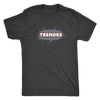 Mens Triblend - San Diego Tremors - Roller Derby themed apparel by RollerDerby.Love
