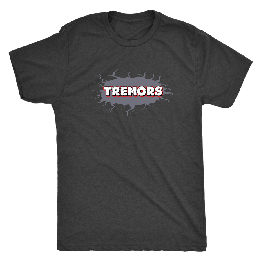 Mens Triblend - San Diego Tremors