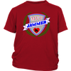Youth Shirt - MVP Jammer