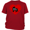 Youth Shirt - Derby Accepts - Roller Derby themed apparel by RollerDerby.Love