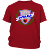Youth Shirt - MVP Overall