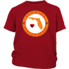 Youth Shirt - Florida Seal of Roller Derby