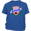 Youth Shirt - MVP Blocker
