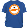 Youth Shirt - Tennessee Seal of Roller Derby - Roller Derby themed apparel by RollerDerby.Love
