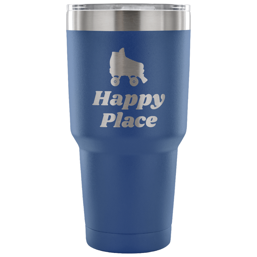 Tumbler - Happy Place