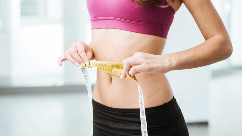 5 BEST HERBS FOR WEIGHT LOSS