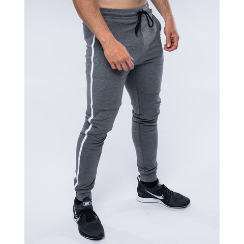 Trackstar Joggers in Grey