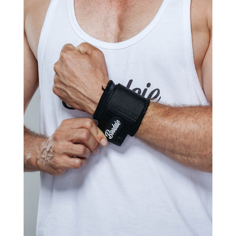 Performance Wrist  Support Straps