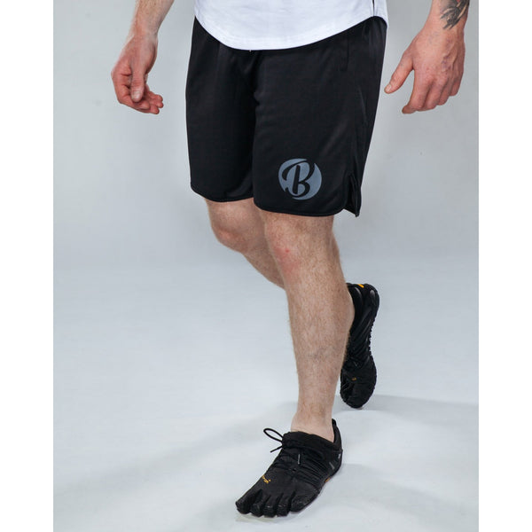 Boodsie A-Game Shorts- Black