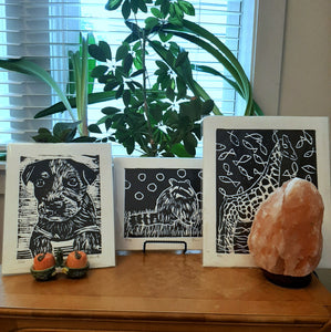 UPCOMING ART SALE!!!
