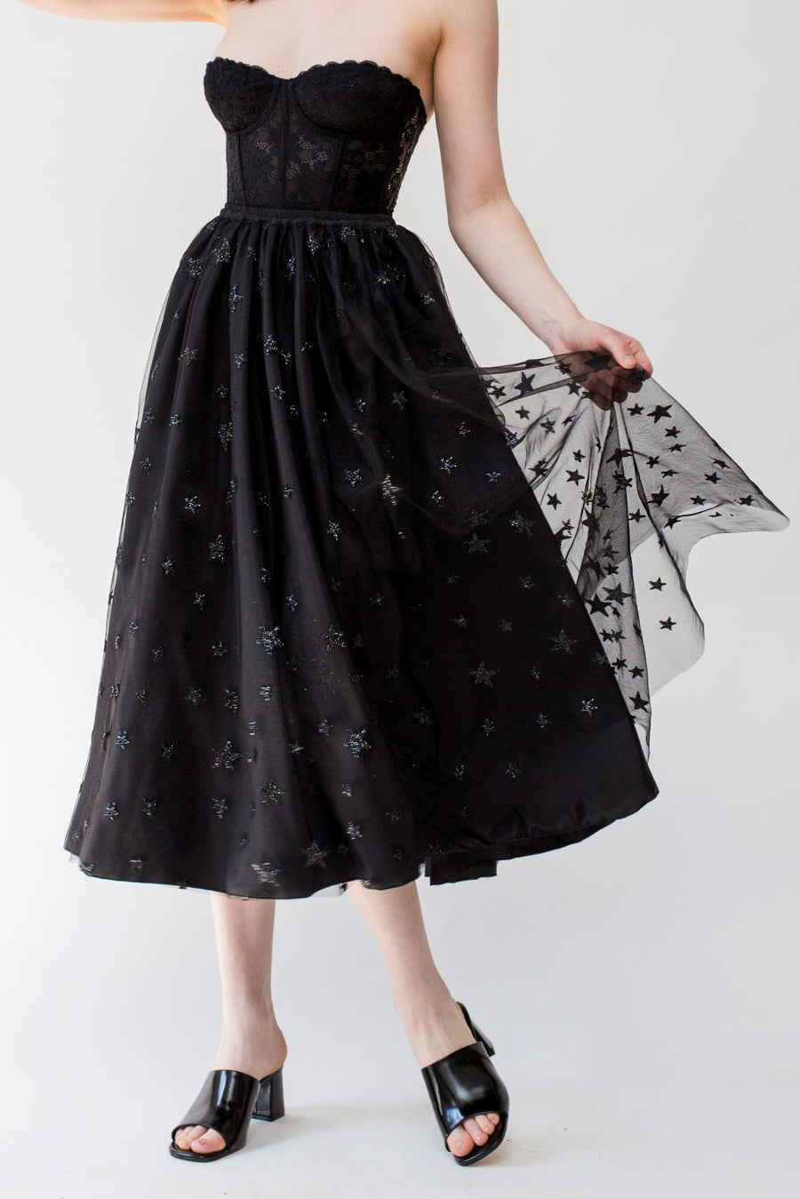 Stars in Her Eyes Skirt