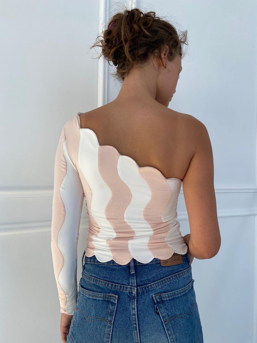 The Swirl Top