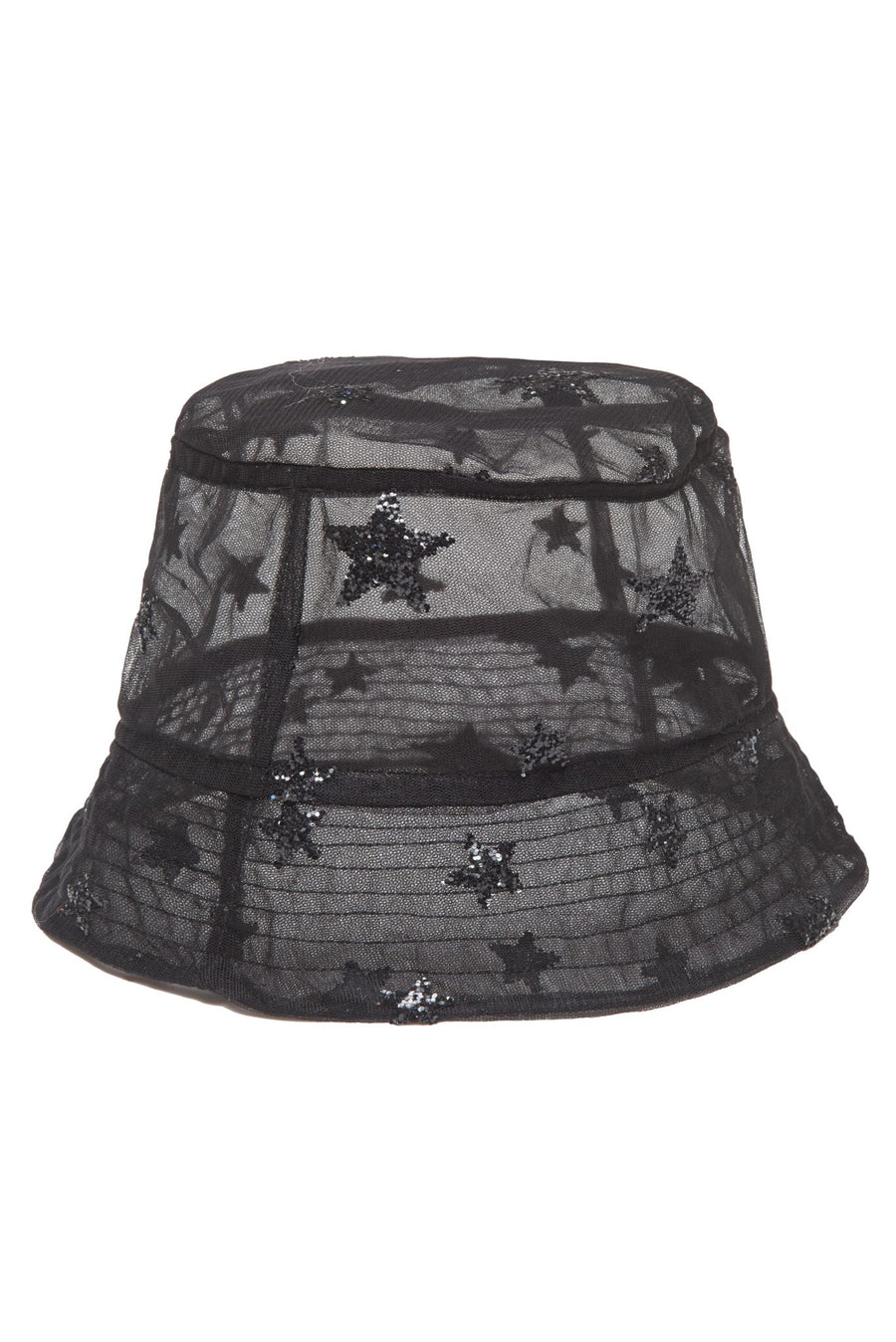 Stars in Her Eyes Bucket Hat