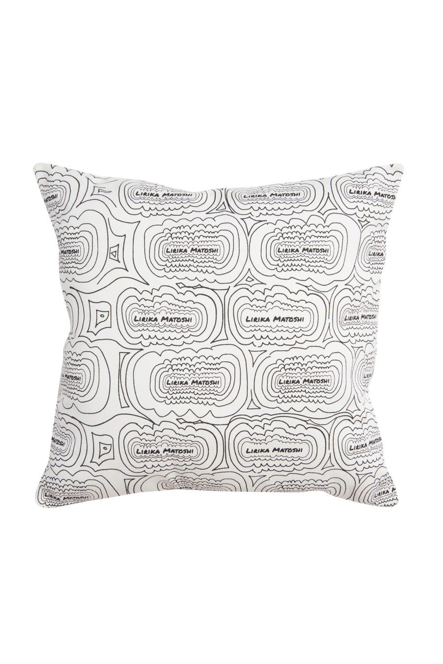 Lirika Matoshi Pillow Cover