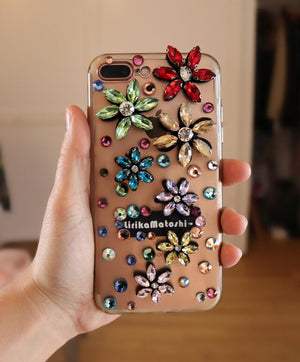 Lirika Matoshi iPhone cases