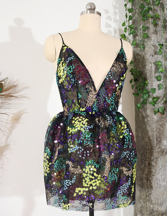 Field Flowers Dress