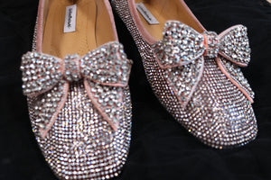 Crystal Ballerinas