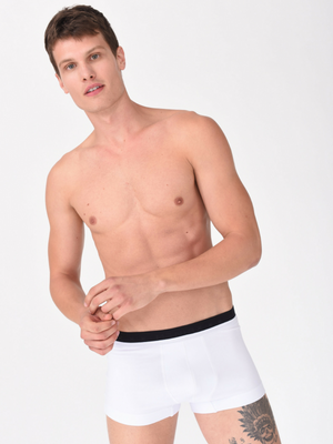CUECA BOXER COTTON - MENIAX