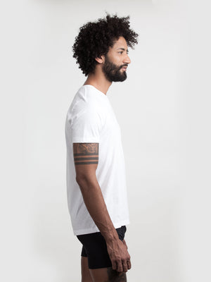 CAMISETA PATCH XXX - MENIAX