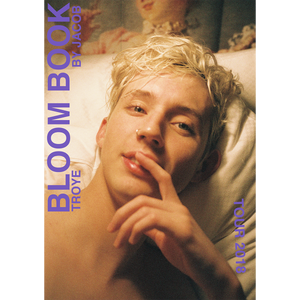 BLOOM TOUR BOOK
