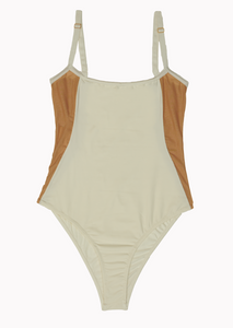 KATE BODYSUIT MARFIL