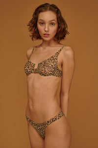CRYSTAL BRIEF CHEETAH