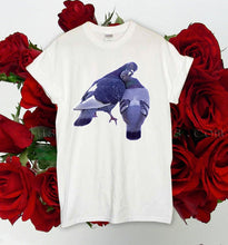 LOVE DOVES T-SHIRT