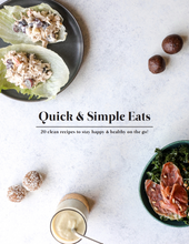 Quick & Simple Eats